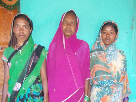 photo of Radhabai's Group