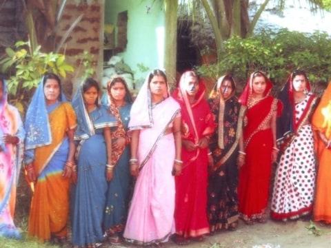 photo of Radhakrushna Self Help Group