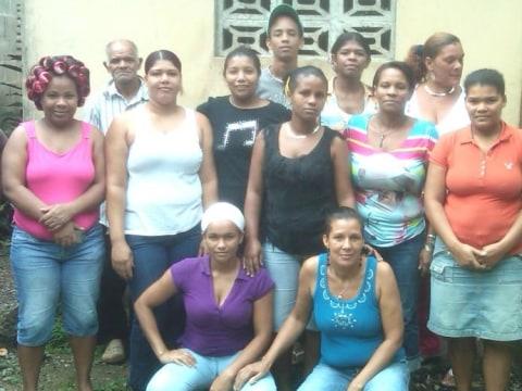 photo of Pensando En El Futuro Group