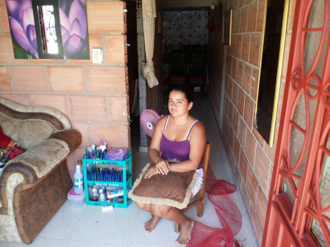 photo of Gloria Marcela