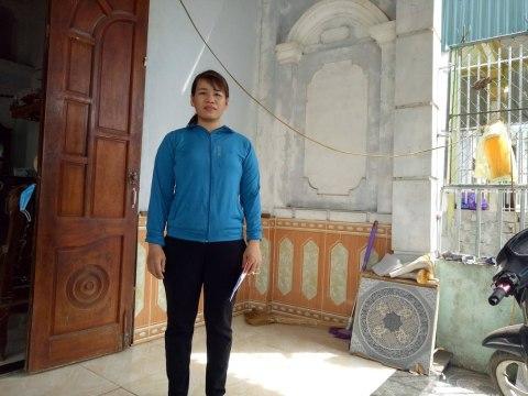 photo of Diệu