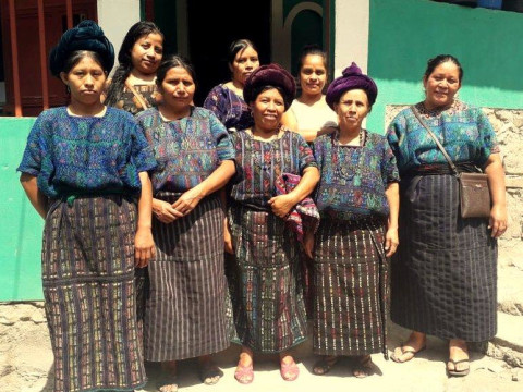 photo of Quetzal Group