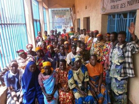 photo of Twiyubake Ii Group