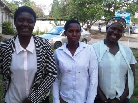 photo of Chitombohware Group