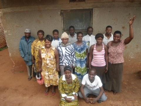 photo of Katooke Kwekamba Group