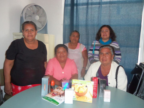 photo of Huitzililla Group