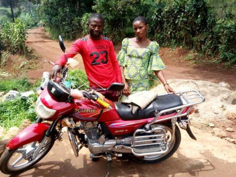 photo of Famille Amani Group