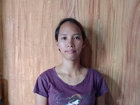 photo of Ley Anne