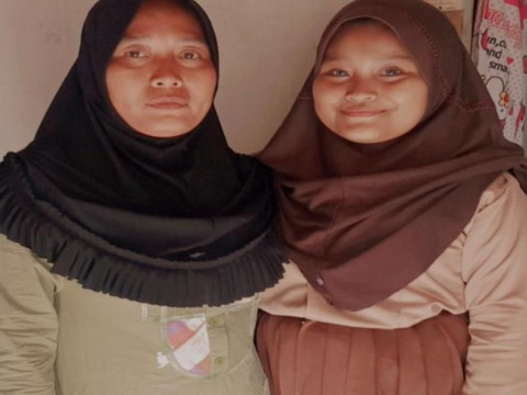 photo of Siti Hasanah