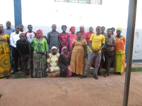 photo of Humuramubyeyi Cb Group