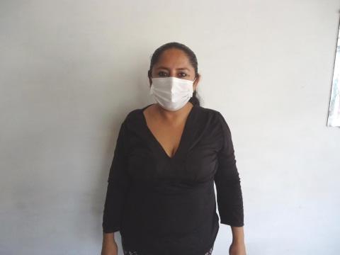 photo of Rosa Josefa