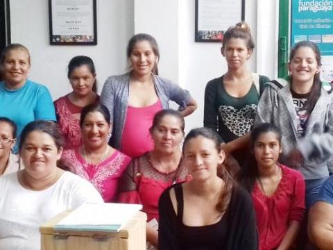 photo of San Blas Group