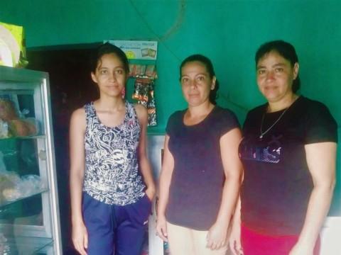 photo of La Bendición De La Joba 1 Group