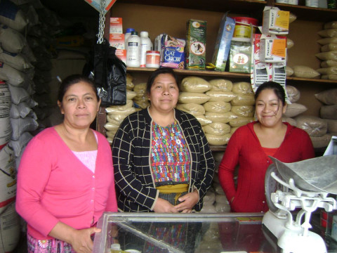 photo of Solidario Jireh Group