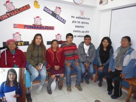 photo of Señor De Los Milagros I Group