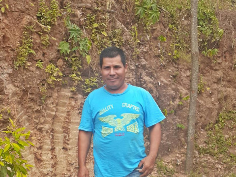 photo of José Francisco