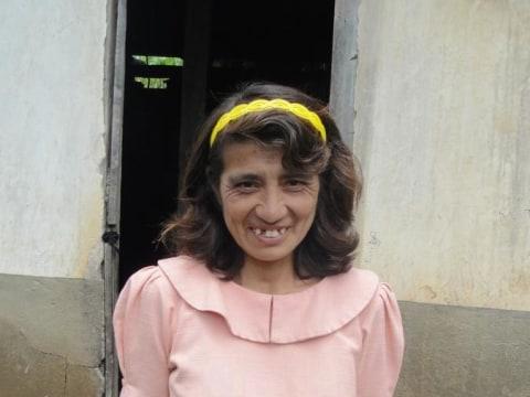 photo of Olga Martha