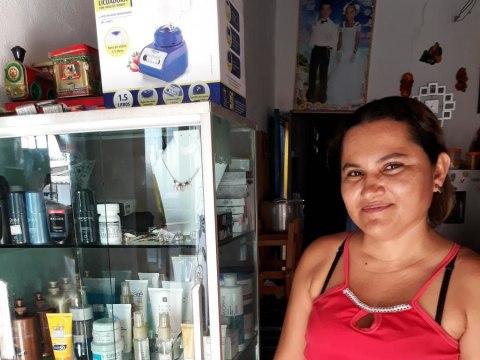 photo of Lilian Del Carmen