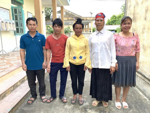 photo of Thanh Luong 23 Group