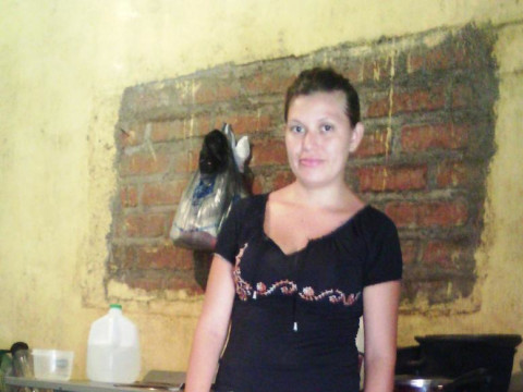 photo of Roxana Carolina