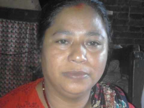 photo of Kalpana