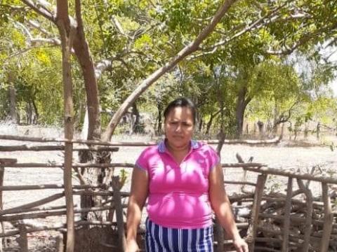 photo of Meyling Benita