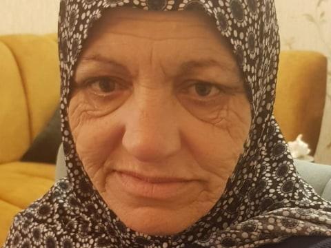 photo of Nazima