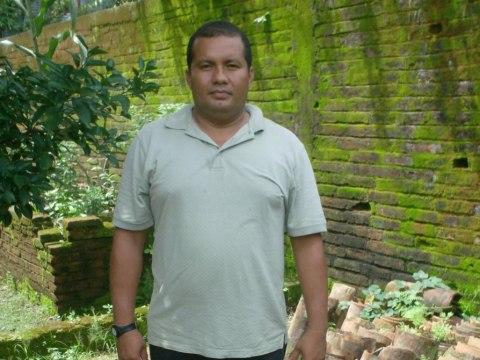 photo of José Norberto