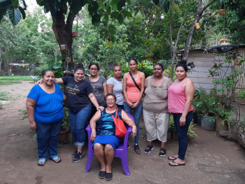 photo of Somos Emprendedoras Group