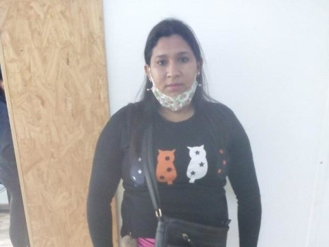 photo of Mujeres Surgentes Group
