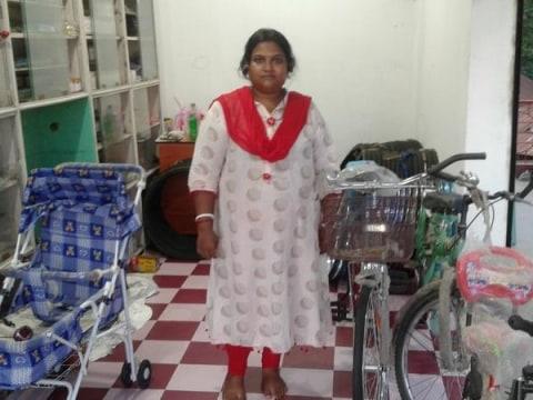 photo of Manika