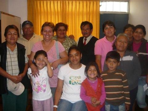 photo of Trabajando En Armonia Group