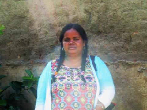 photo of Bakolinirina