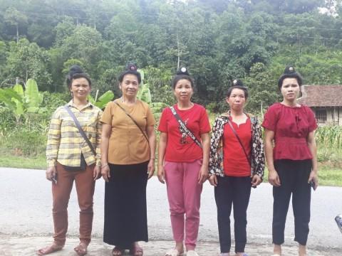 photo of Na Tau 34 Group