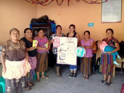 photo of Mujeres Emprendedoras De Rio Group