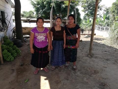 photo of Grupo Chuacruz Sector 5 Group