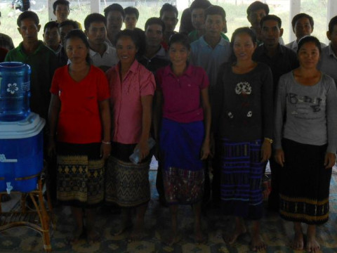 photo of Sonephanxai Group
