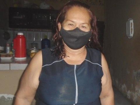 photo of María Piedad
