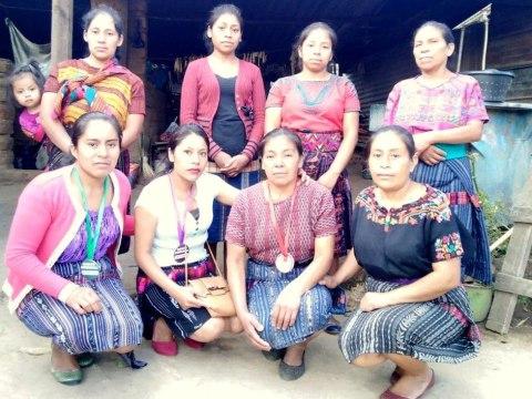 photo of Las Anonas Chichi Group