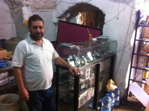 photo of Kazem