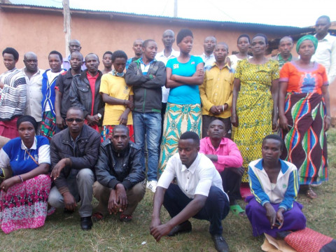 photo of Dushyigikirane Tcb Group