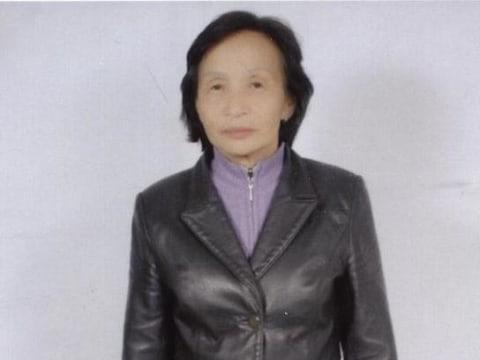 photo of Nyamjav