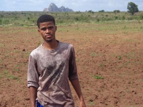 photo of Leonel