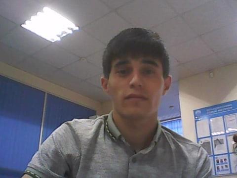 photo of Nazirjon