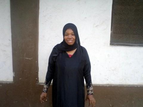 photo of Esha