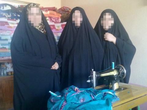photo of Ibtisam's Group