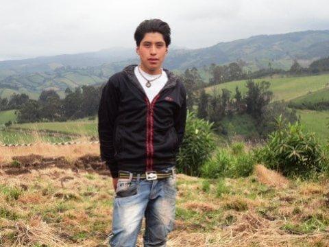 photo of Alvaro Javier