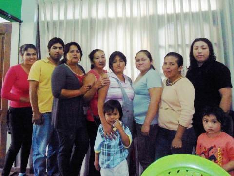photo of Diamantes Group