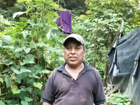 photo of Ángel