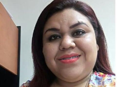 photo of Sandra Yuliana